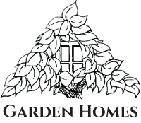 Garden Homes Management Logo
